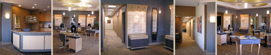 Eye Care Professionals of WNY Project Images