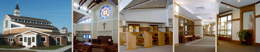 Our Lady of Perpetual Help Project Images
